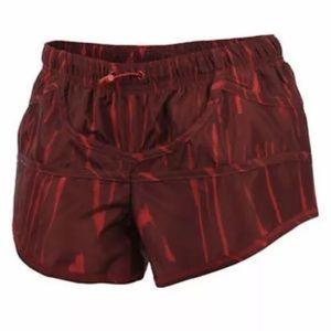 ADIDAS by Stella McCartney Printed Shorts Size S